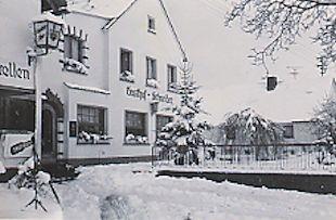 1966 Gasthof Schneider